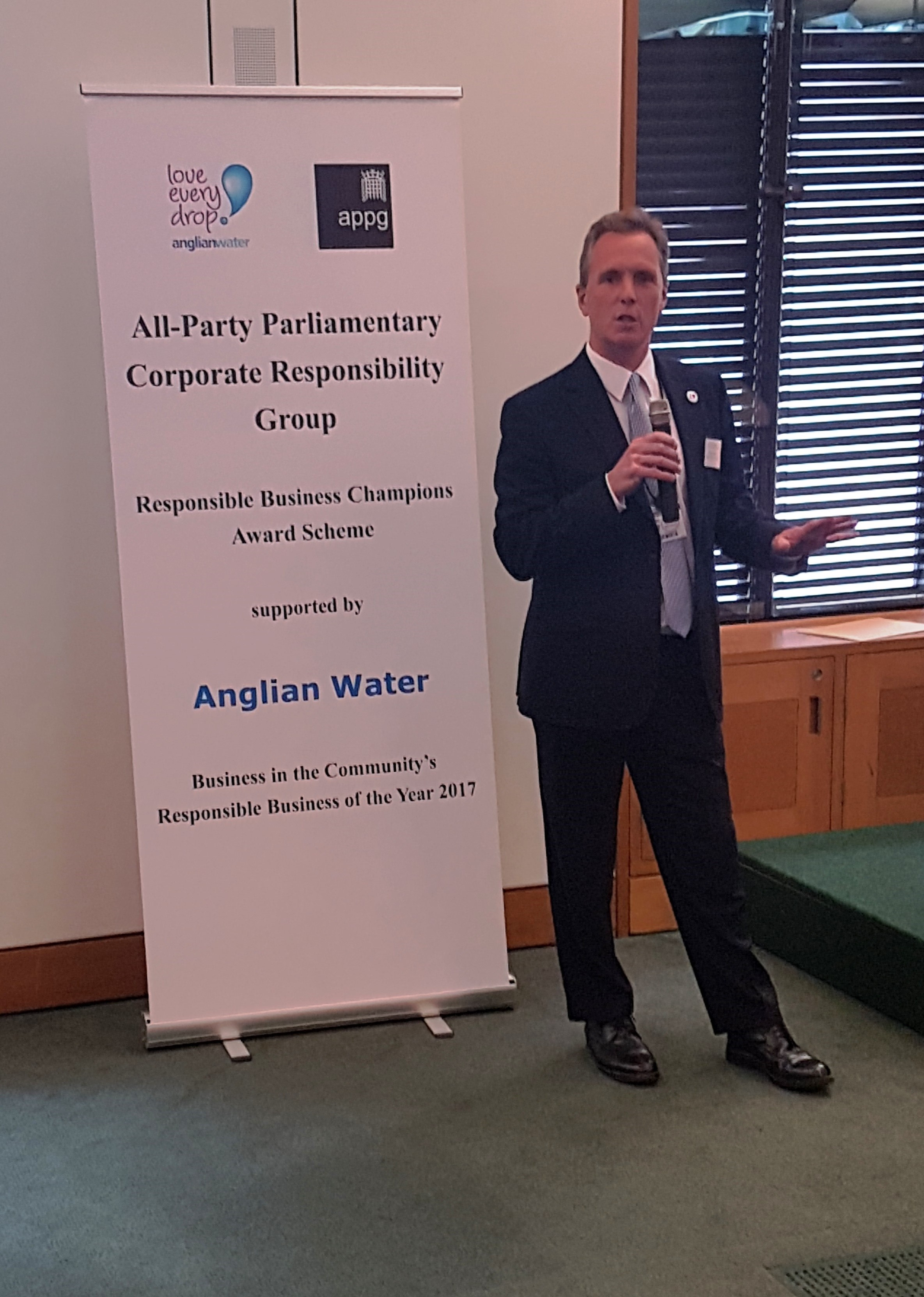 Peter Simpson (Anglian Water)